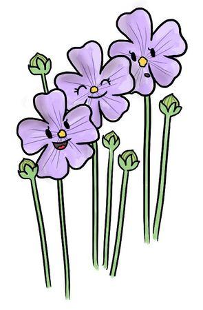 fleurdelin