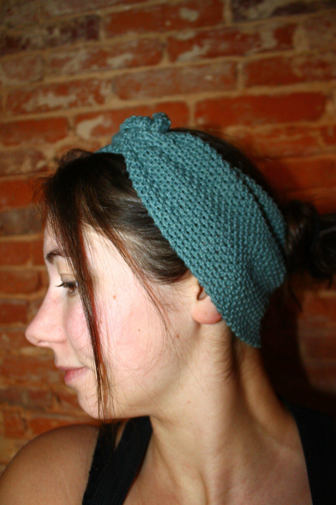 Rita Headband By Simone