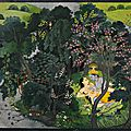 Carlton rochell asian art, 'indian, himalayan and southeast asian art featuring a collection of classical indian paintings'