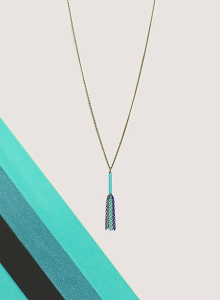 dream collier
