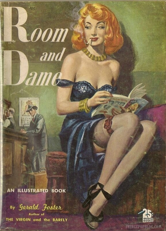 room and dame