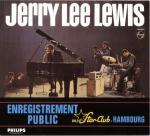 Jerry Lee Lewis - Enregistrement Public Au Star-Club de Hambourg