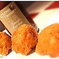 Nugget's de poulet maison