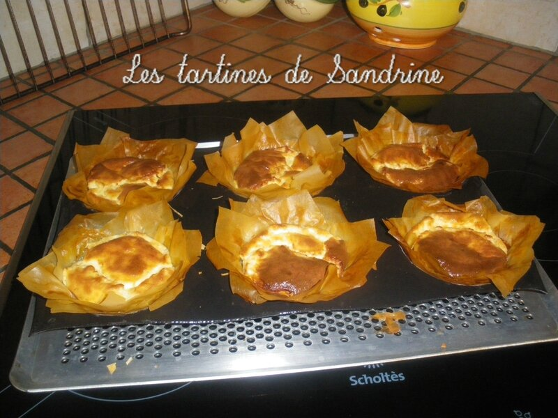 Tartelettes bacon 2-1