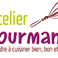 Atelier Gourmand  Angers (49)