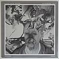 Nurse with wound, ostranenie 1913, third mind records, lp, 1983