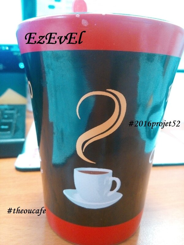 S14 Thé ou café EzEvEl