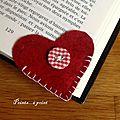 Un petit coeur pour toi !
