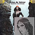 Kriss de Valmor n° 28 blog