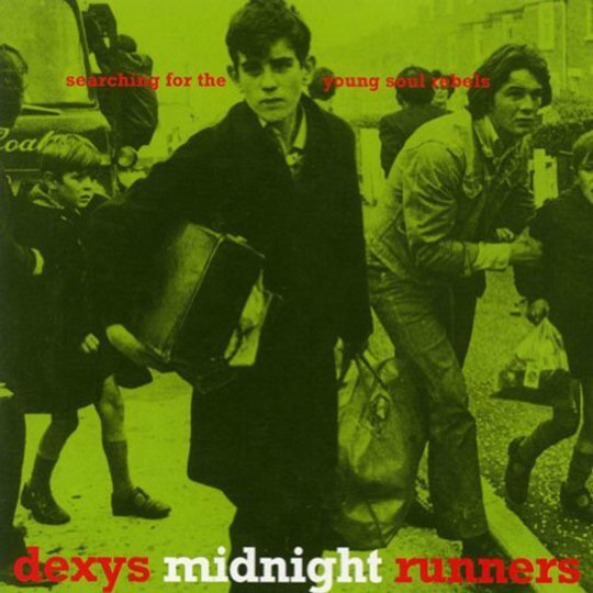Dexys Searching for