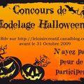 Halloween est là...