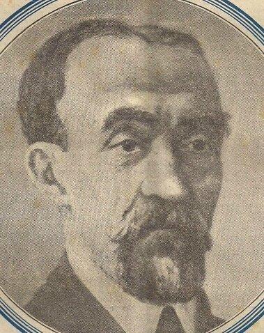 Paul Brulat 1932