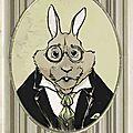 Pr Rabbit