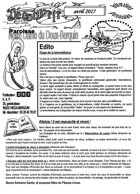 découvrir avril page 1
