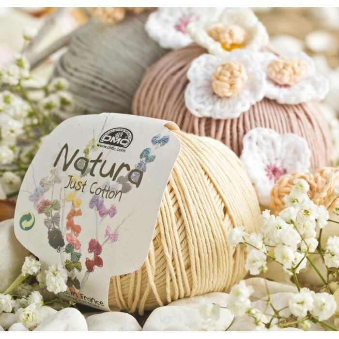 NATURA JUST COTTON