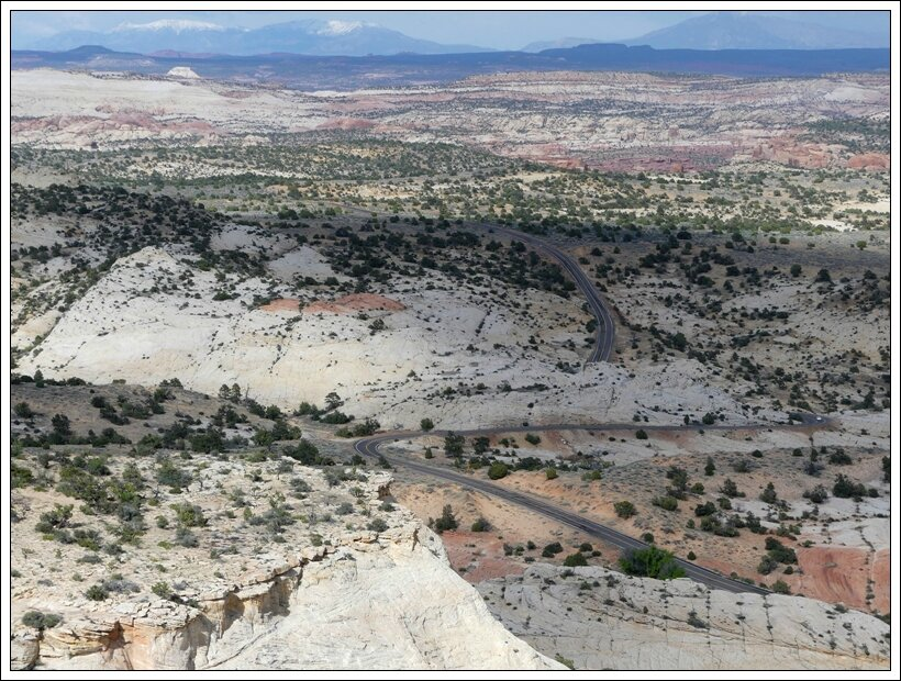 Grand Staircase Escalante (Utah)