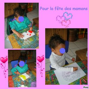 photocollageyanis fete des maman