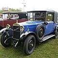 DONNET ZEDEL G2 1927 Madine (1)