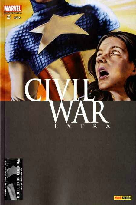 civil war extra 2
