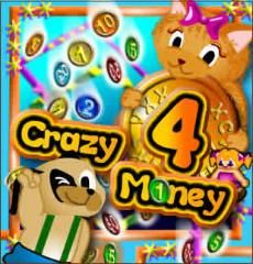 crazy4money_cover