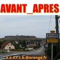 AVANT-APRES.