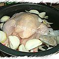 Terrine de poulet