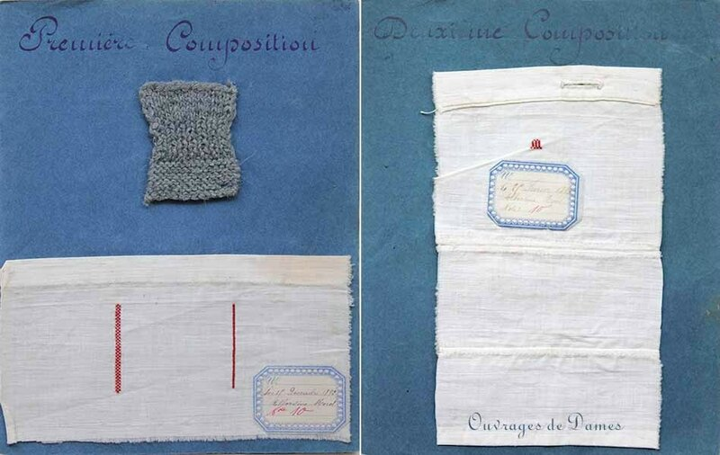6 compositions