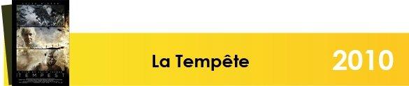 tempete
