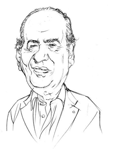 Pierre Benichou