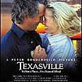 Peter Bogdanovitch. Texasville. Enigme N 23.