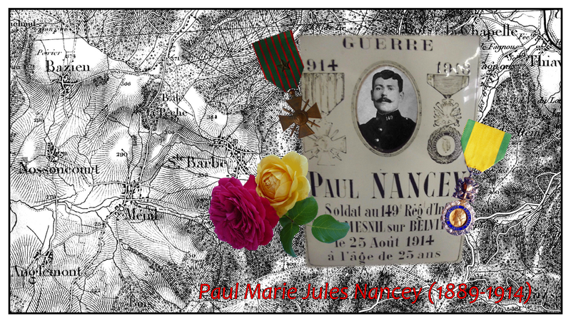 Paul Marie Jules Nancey