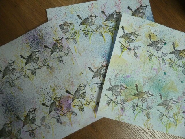 marque-pages, cartes
