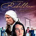 « la rébellion cachée » à paris cette semaine