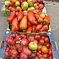 18 mai - qu'allez-vous acheter pour manger cet été??? légumes, fruits....