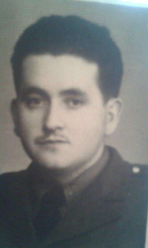 Louis Queffelec Service Militaire[2]