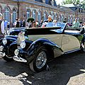 Bugatti type 57 C Aravis de 1939 (9ème Classic Gala de Schwetzingen 2011) 01