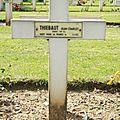 Soldat Jean Charles THIEBAUT