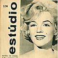 estùdio (Port) 1960