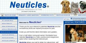 neuticles