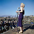 Du 16 au 19/02/1954 tournée en corée