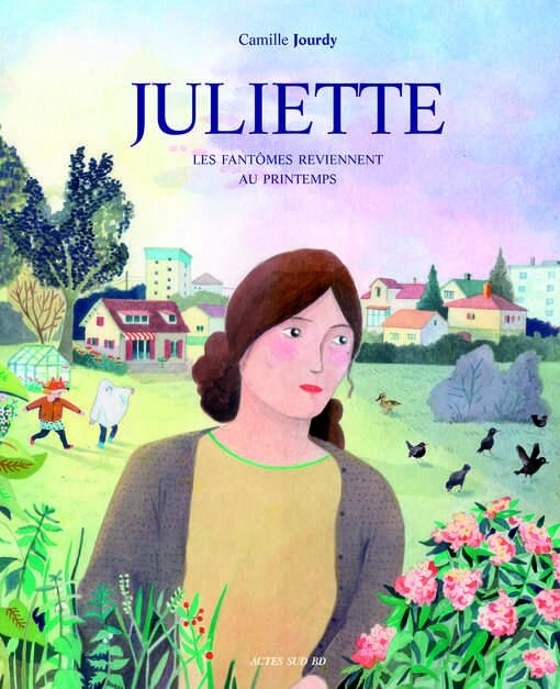 Juliette, Camille Jourdy