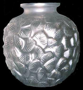 Vase - Charmilles