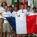 Equipe de France Delta 2007