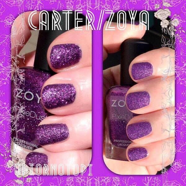 Carter/ZOYA