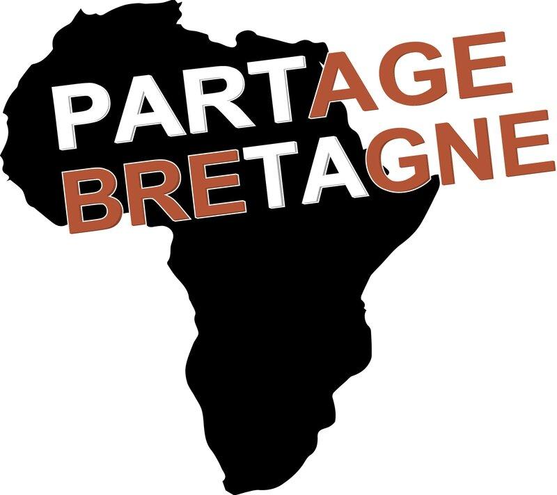 PARTAGE BRETAGNE logotype