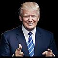 VOTE <b>DONALD</b> <b>TRUMP</b> NEW PRESIDENT U.S.A.