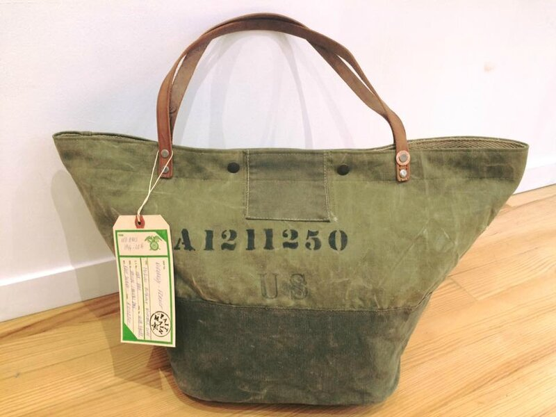 WD BAGS 44033