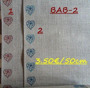 BAB-2