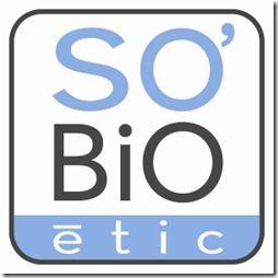 Logo SOBIO étic