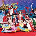 Girls generation comeback teaser